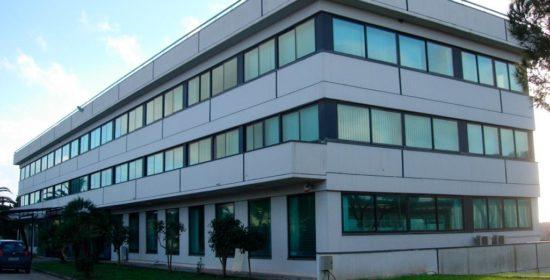 complesso di uffici