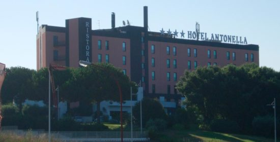 Costruzione Hotel